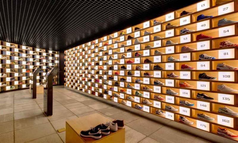 C.G Store